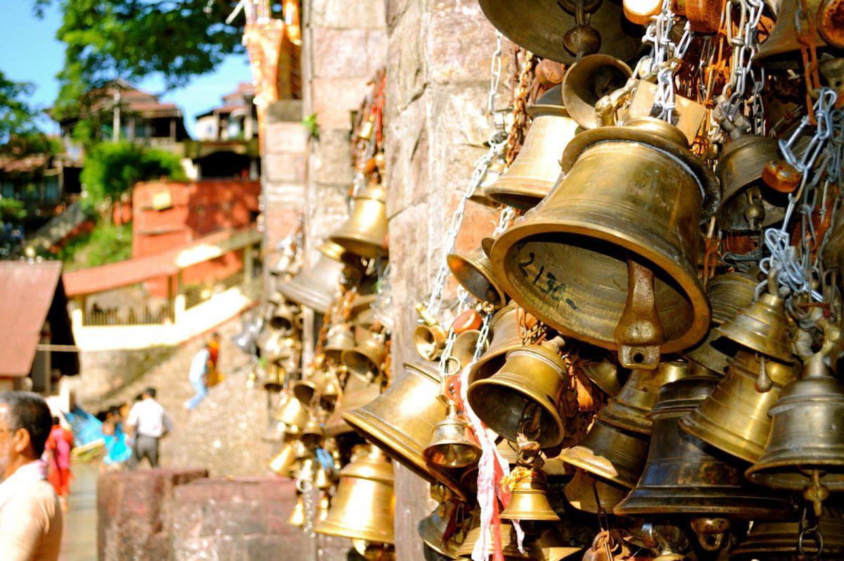 Understanding India's Shakti Peeth temples